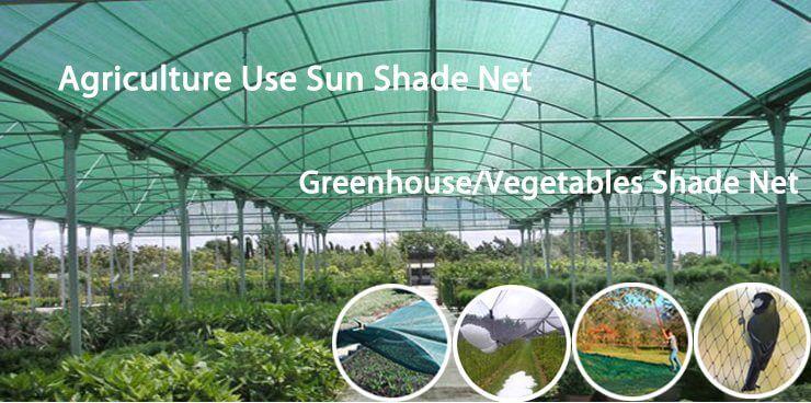 sun shade net