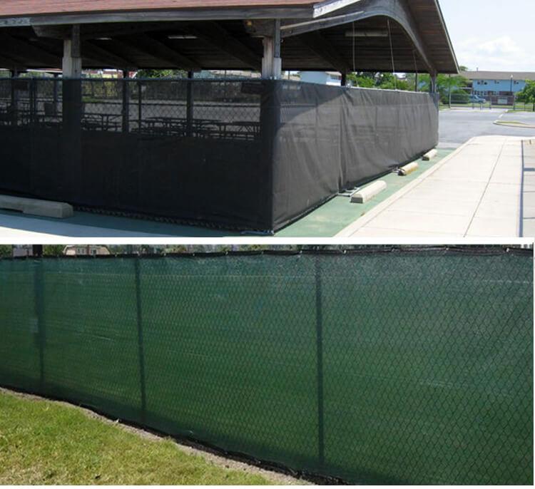 Privacy Fence Net