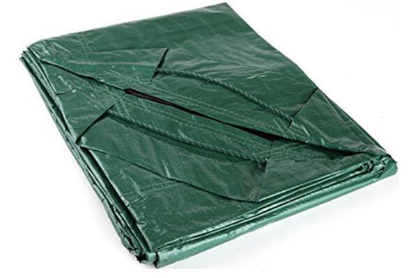 garden poly tarp