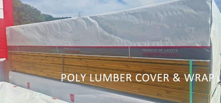 lumber cover