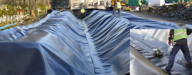 geomembranes-installation-at-bainbridge-hydro-scheme-geosynthetics