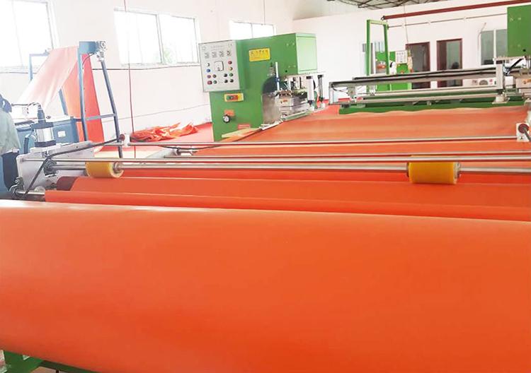 PVC MANURE CONVEYOR BELT